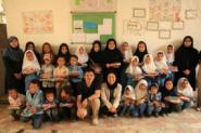 2008年度『世界の子どもたちへの支援』報告