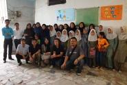 2009年度『世界の子どもたちへの支援』報告
