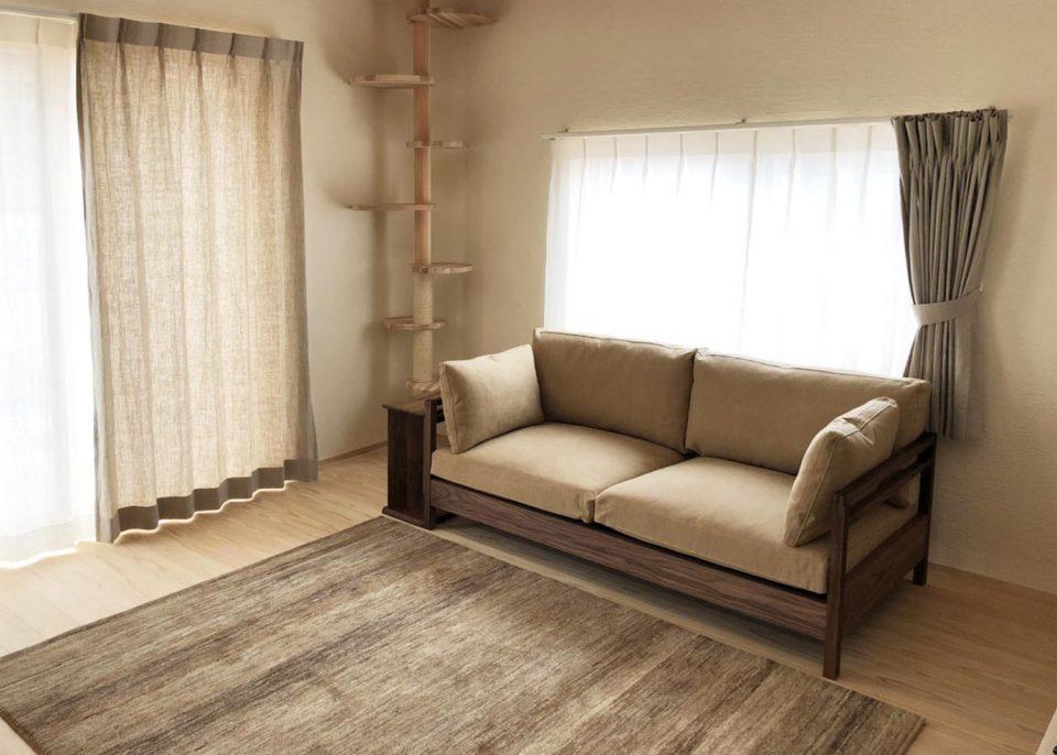 ボー・デコール家具
