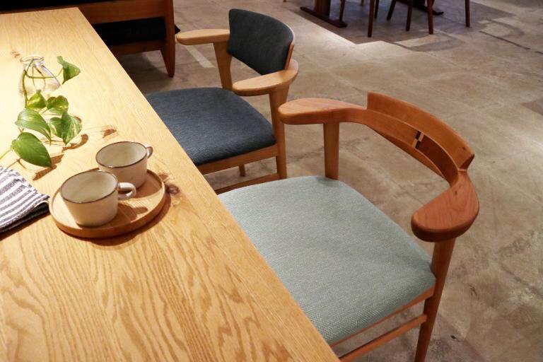 日本人のための椅子