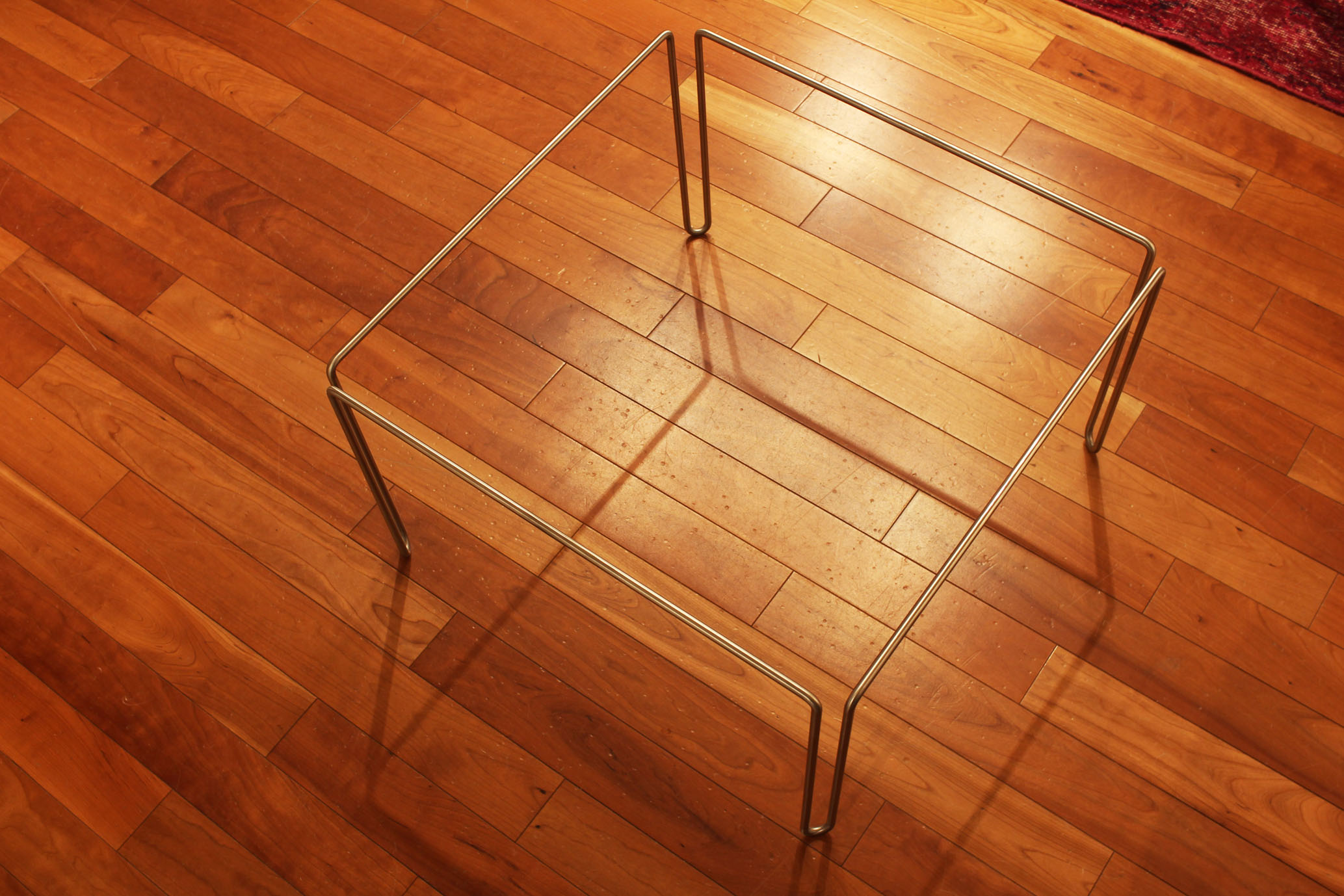 トレイテーブル
