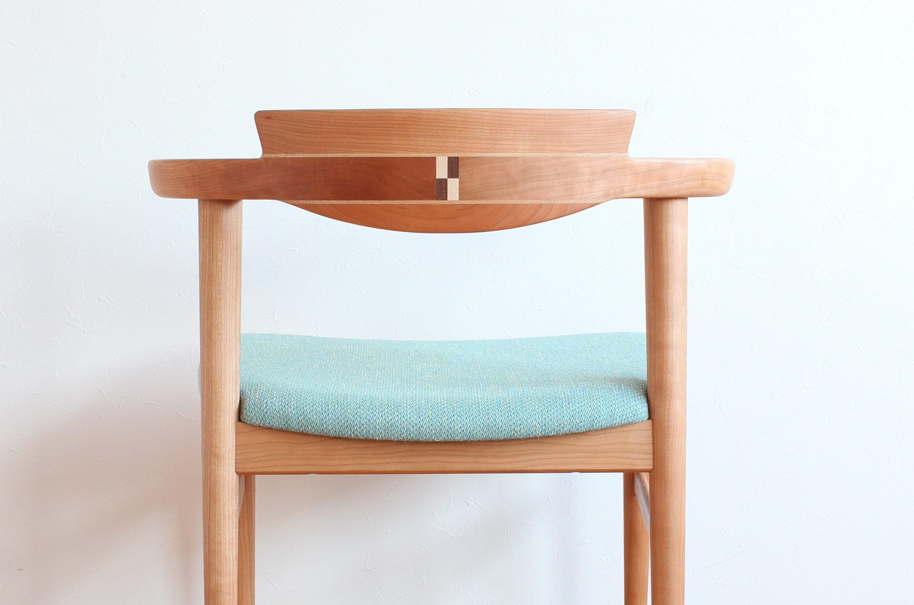 腰に優しい椅子