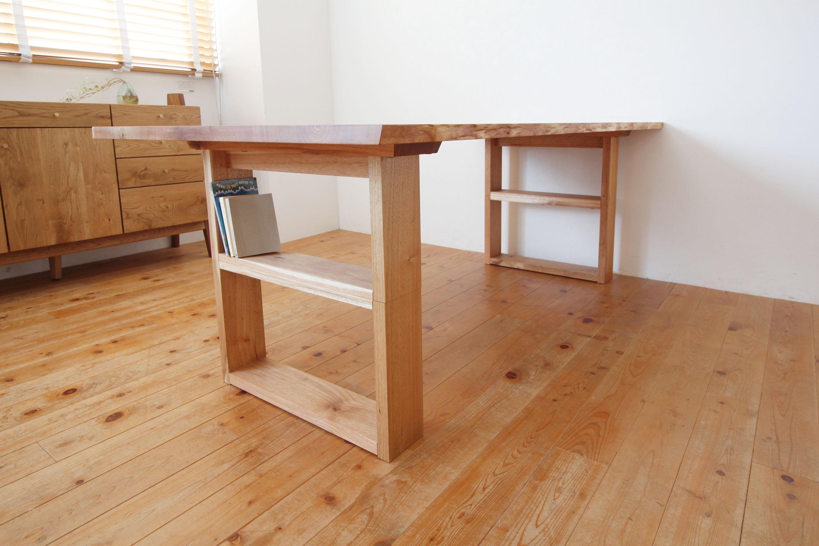 ハギテーブル