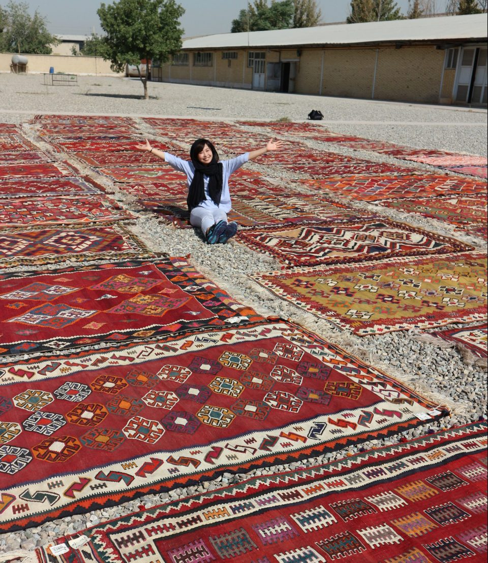 イラン旅行記
