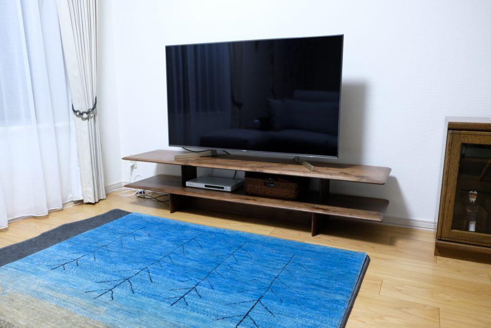 オープンTVボード