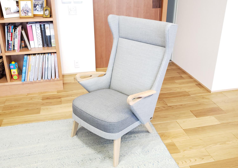 新潟市の新築のお客様に家具を納品致しました。