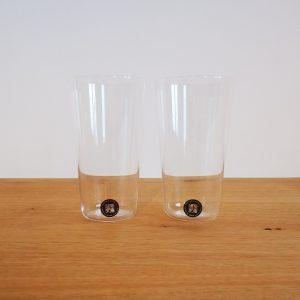 ガラスタンブラー2Pセット