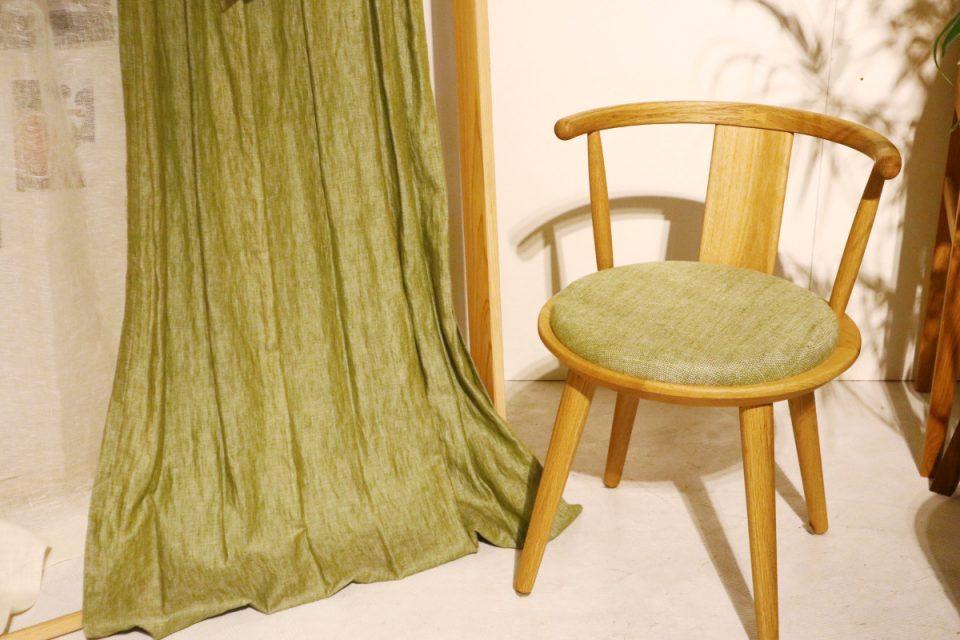 家具 カーテン 新潟