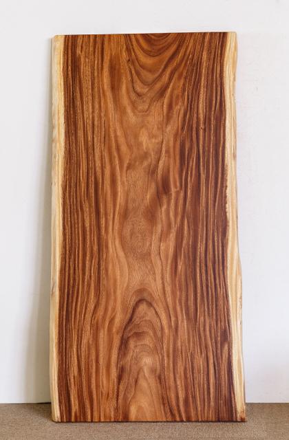 モンキーポッド材の一枚板W1800