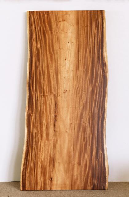 モンキーポッド材の一枚板W2000