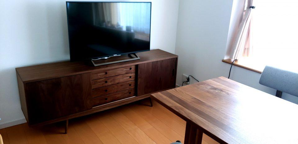 新潟 チェスト テレビボード