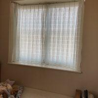 新潟市中央区のマンションの子供部屋にオーダーカーテンを納品いたしました