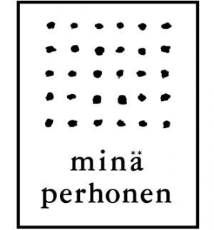 ミナ ペルホネン ロゴ